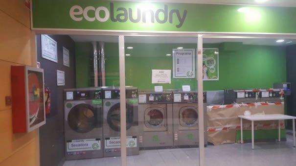 Eco Laundry Aranjuez